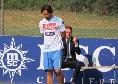 """Vigiani a CN24: """"Estraniarsi a Napoli e Milano è difficile. Veretout? Lo prenderei per affiancarlo ad Allan e non per sostituirlo"""""""