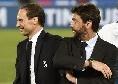 """Roma-Allegri, CdS rivela: """"Sondaggio di Pallotta, c'è anche il Bayern Monaco"""""""