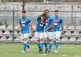 Primavera, Juventus-Napoli: segui la diretta su CalcioNapoli24.it