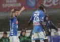 """Mertens insegue Hamsik, Gazzetta: """"Un gol contro l'Inter lo porterebbe al terzo posto in classifica"""""""