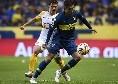 """Boca Juniors, Burdisso: """"Il Napoli ha migliorato la sua offerta per Almendra, anche altri club su di lui"""""""