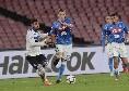Napoli-Inter, sono ben otto gli azzurri in diffida: ecco chi può saltare Bologna e chiudere in anticipo la stagione