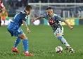 SportItalia - Scatto forte e pole position del Napoli per Di Lorenzo dell'Empoli. Costa tra i 7 e gli 8 mln