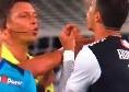 Juve-Atalanta, Ronaldo imbufalito: faccia a faccia con l'arbitro Rocchi [VIDEO]