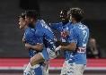 Pagelle Napoli-Inter: Fabián esagera, siluro Zielinski! Koulibaly si immola, sorpresa Karnezis. Milik abulico