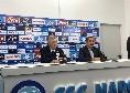 """DIRETTA VIDEO - Ancelotti: """"La prestazione di oggi è dimostrazione di ciò che potrebbe essere il Napoli del prossimo anno"""" [VIDEO]"""