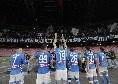 Gli ultras torneranno al San Paolo: contro la Lazio si rivedranno le curve