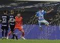 """Calciomercato, Napoli pronto a rinnovare il contratto di Mertens: cifre e dettagli. Il papà: """"Dries vuole restare un altro anno"""""""