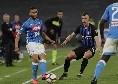 Inter, la sconfitta di Napoli cambia i piani: annullati tutti gli impegni extra-campo