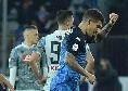 Sportitalia - Di Lorenzo-Napoli, contatto tra i club: Giuntoli ha fretta di chiudere