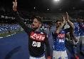 """Mertens, il papà: """"A breve discuterà con De Laurentiis e Ancelotti per il rinnovo! Futuro? Magari può scoprire talenti per il Napoli"""""""