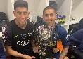 """Almendra-Napoli, dall'Argentina: """"Siamo ai dettagli col Boca! Ma è in arrivo l'offerta ufficiale del Monaco"""""""