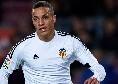 Mercato Napoli, CorrSport: Il Valencia spara alto per Rodrigo: a De Laurentiis sono venuti i brividi