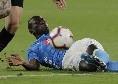 «Non abbiamo presentato alcuna offerta e non è un calciatore che rientra nei nostri piani»: arriva la nota del Manchester City su Koulibaly