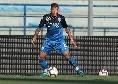 TMW - Inter-Empoli, Di Lorenzo uno dei migliori: dà il via all'azione del gol, si veste anche da trequartista