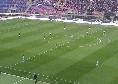 Bologna-Napoli 3-2 (42', 88' Santander, 44' Dzemaili, 57' Ghoulam, 77' Mertens): Azzurri che terminano la stagione con una sconfitta al Dall'Ara