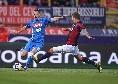 Sconfitta a Bologna, il commento della SSC Napoli: Vittoria negata dall'ennesimo palo, lo sguardo è già rivolto al futuro