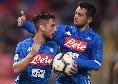 """L'analisi del CorSport: """"Il Napoli voleva le vacanze e forse se le era già concesse con la testa"""""""
