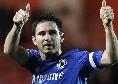 """Lampard: """"Io allenatore del Chelsea? Non dico nulla, altrimenti do titoli ai giornali"""""""