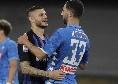 """Venerato a CN24: """"Il Napoli non è interessato ad Icardi: c'è ancora una possibilità per gli azzurri"""""""