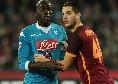"""Cannavaro: """"Manolas con Koulibaly coppia eccezionale, ecco perché"""""""