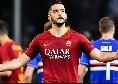 Manolas-Napoli, Il Roma: De Laurentiis fingerà di pagare la clausola, i giallorossi hanno fatto una richiesta agli azzurri