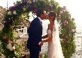 Ex Napoli, Oddo si sposa nel giorno del suo 43esimo compleanno a Capri [FOTO]
