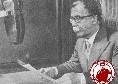 """'Sarri gioia e rivoluzione', Sandro Ruotolo si dimette da 'ministro': """"E' tradimento! Allenare i sabaudi ossimoro"""""""