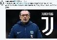 """Ziliani: """"Ufficializzando Sarri, la Juventus ammette di sapere chi fu il vero vincitore dello scudetto 2017-2018"""""""