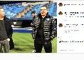 """""""Ma sei sicuro Maurì?"""", il botta e risposta immaginario di Paolo Sorrentino su Instagram [FOTO]"""