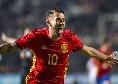 Tuttosport - Il Real Madrid fissa il prezzo di Dani Ceballos ma c'è una ipotesi verosimile