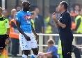 Sportitalia - Sarri vuole Marquinhos alla Juve, Koulibaly per il Napoli è incedibile