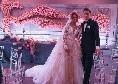 """Matrimonio Zielinski, la moglie emoziona tutti con una foto su Instagram: """"Il giorno più bello della nostra vita"""" [FOTO]"""
