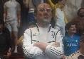 Sarri diventa come Giuda: l'allenatore di nuovo sul presepe con i trenta denari! [FOTO]