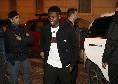 """Summit Milan-agente di Diawara: """"L'incontro è andato bene, impressione ottima. Trasferimento Amadou? Non rilascio dichiarazioni"""" [VIDEO]"""