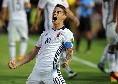 Sportitalia - Il Napoli accelera le operazioni in uscita per cambiare la formula per James Rodriguez, l'Atletico Madrid fa sul serio
