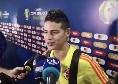 James-Napoli, CorSport - Mendes lavora ai fianchi del Real Madrid, rispunta il riscatto obbligatorio: la situazione