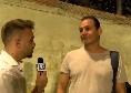 """Andre Cruz: """"Zico era  il mio modello per le punizioni, sono legatissimo a Napoli: ho dei ricordi unici! La città mi è rimasta nel cuore, l'ultimo anno il più brutto"""""""