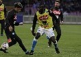 Cm.com - De Laurentiis dice 'no' ad un tentativo del Manchester City per Koulibaly: il Napoli chiede 120 mln