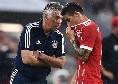 """James Rodriguez al Napoli, Venerato a CN24: """"Ieri telefonata tra i club, si tratta per trovare la formula giusta"""""""