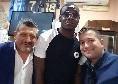 Duvan Zapata ha detto sì al Napoli! Nuovo contatto con gli emissari azzurri: la contromossa di Percassi