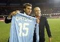 """Auriemma: """"Jesus Datolo vuole tornare a giocare in Italia"""""""