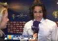 """Cavani annuncia: """"Voglio restare al PSG e onorare il mio contratto"""" [VIDEO]"""