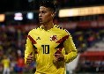 As - Correa al Milan, James Rodriguez si avvicina all'Atletico