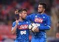 Rinnovi SSC Napoli, proseguono le trattative: da Mertens a Younes, il punto della situazione su 8 calciatori