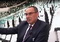 Rai - Niente Icardi, Sarri preferisce due bomber della Premier League per la Juve