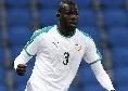 Senegal a valanga su Eswatini, Koulibaly in campo per tutta la durata del match