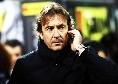 """Sky, Mangiante: """"Spalletti entra nella testa dei calciatori, vuole un piccolo esercito! La piazza di Napoli può esaltarlo"""""""