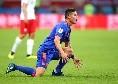James Rodriguez-Napoli, Il Roma - Offerti 5 milioni di prestito più 30 di riscatto, tra mercoledì e giovedì Mendes incontra il Real