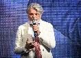 Sampdoria, Ferrero: La partita col Napoli voglio vincerla! Voglio bene a De Laurentiis, ma voglio batterlo perché mi piace quando rosica!
